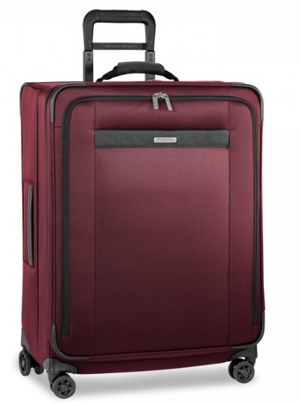 "Briggs & Riley Transcend 26"" Medium Expandable Spinner"