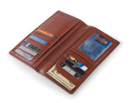 Osgoode Marley RFID Coat Pocket Wallet