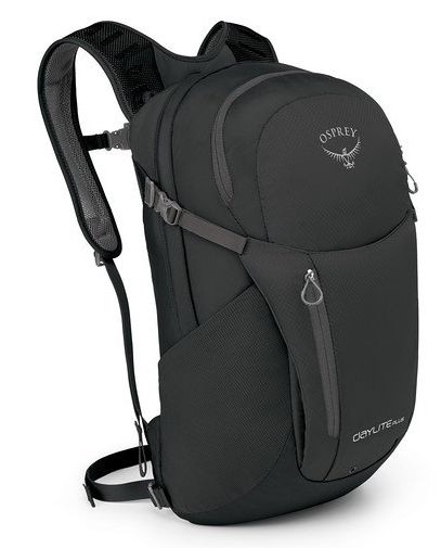 Osprey Daylite Plus 20L Backpack Black