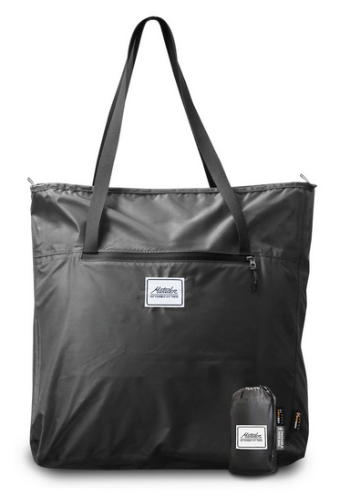 Matador Packable Tote Bag