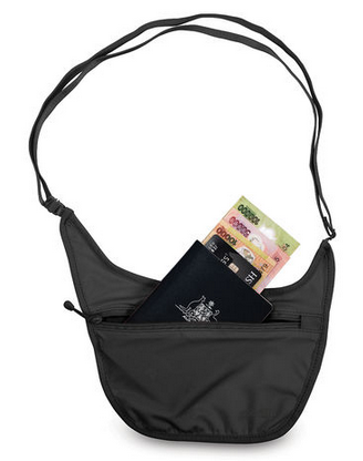 Pacsafe Coversafe S80 Secret Body Pouch