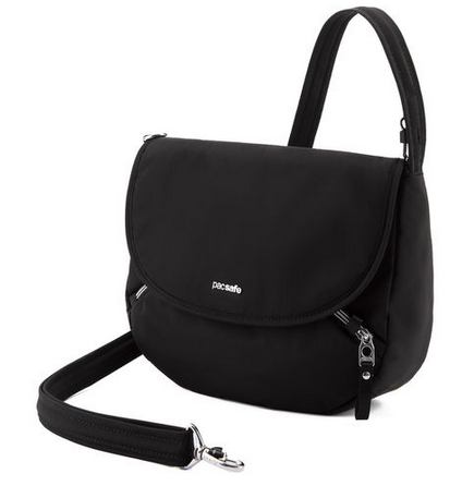 Pacsafe Stylesafe Anti-Theft Crossbody