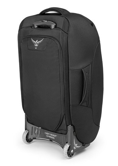 "Osprey Sojourn 80L/28"" Travel Convertible Wheeled Backpack"