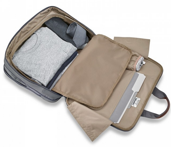 Briggs & Riley @Work Medium Expandable Brief Pack Clothing