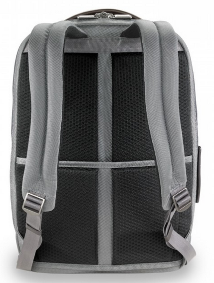 Briggs & Riley @Work Medium Slim Backpack Straps
