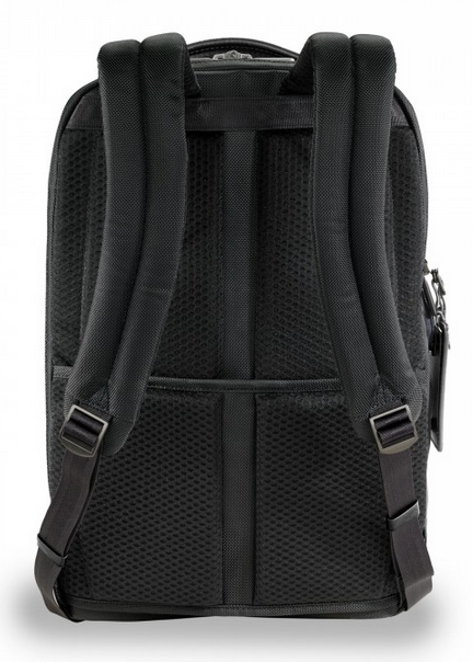 Briggs & Riley @Work Medium Backpack Straps