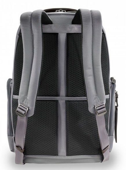 Briggs & Riley @Work Medium Cargo Backpack Straps