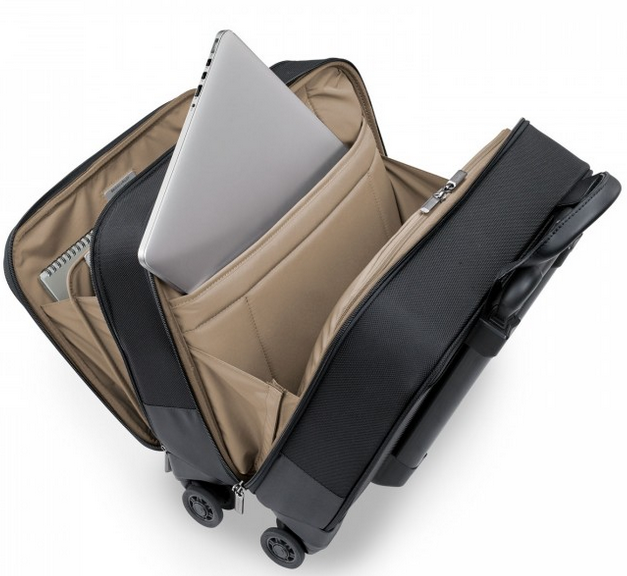 Briggs & Riley @Work Medium Spinner Brief Laptop