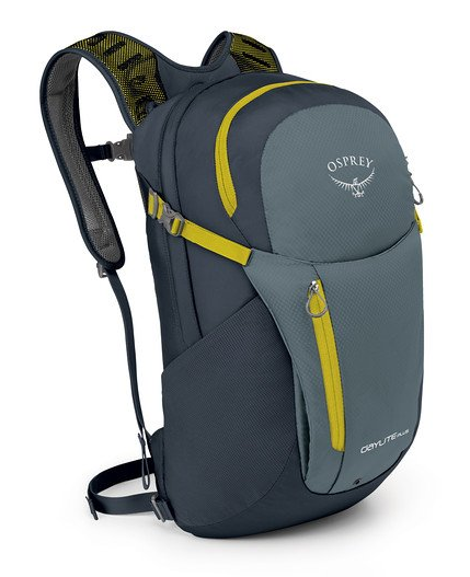 Osprey Daylite Plus 20L Backpack Stone Grey