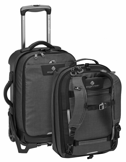Eagle Creek Morphus International Carry-On
