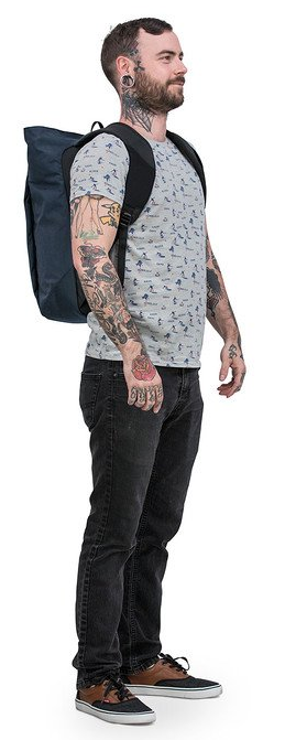 Osprey Arcane Large Top Zip Backpack
