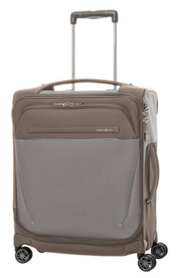 Samsonite B-Lite Icon Widebody Spinner Carry-On
