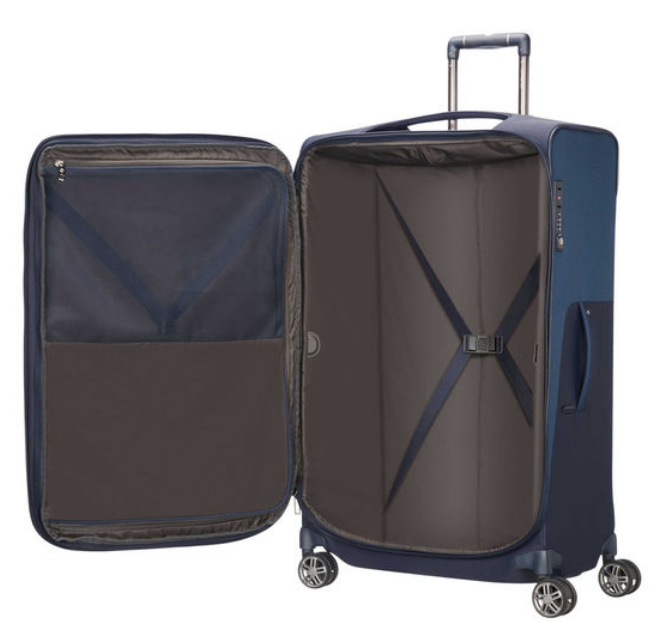 "Samsonite B-Lite Icon Large 32.5"" Expandable Spinner"