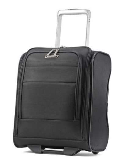 Samsonite Eco-Glide Wheeled Underseater Carry-On