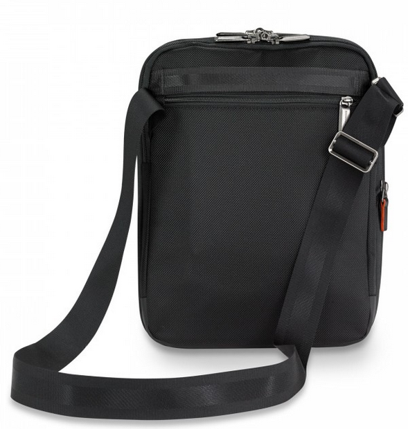 Briggs & Riley @Work Small Expandable Cross Body Back Strap
