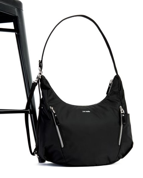 Pacsafe Stylesafe Anti-Theft Convertible Crossbody