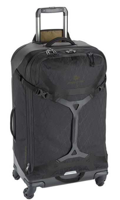 "Eagle Creek Gear Warrior 4-Wheel 95L/30"" Duffle"