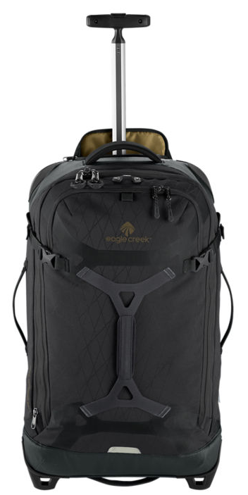 "Eagle Creek Gear Warrior 65L/26"" Wheeled Duffle"