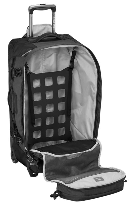 "Eagle Creek ORV 80L/26"" Wheeled Duffle"