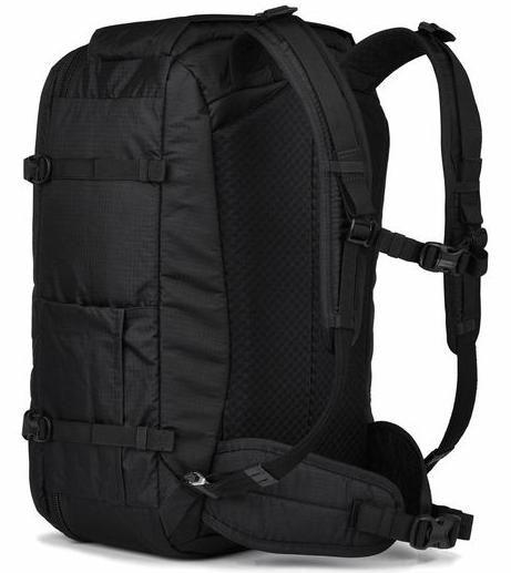 Pacsafe Vibe 40 Anti-Theft 40L Carry-On Backpack