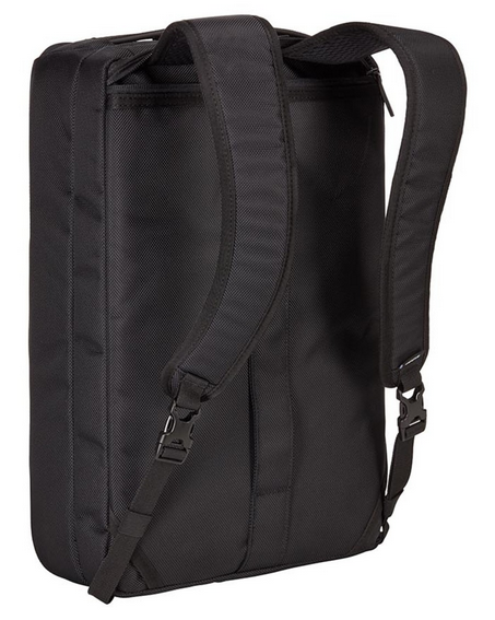 "Thule Accent Laptop 15.6"" Laptop Backpack/Briefcase"