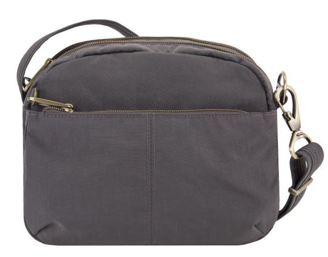 Travelon Anti-Theft Signature E/W Shoulder Bag