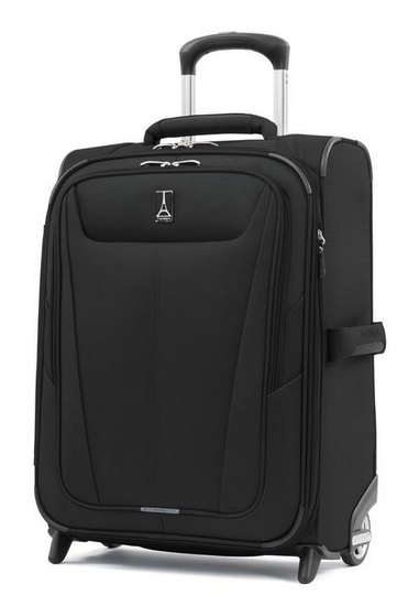 "Travelpro Maxlite 5 20"" International Carry-On  Expandable Rollaboard"