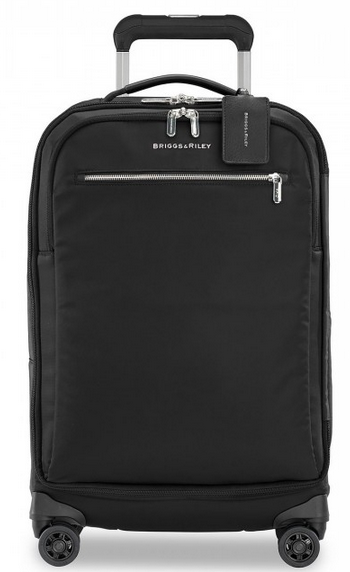 "Briggs & Riley Women's 22"" Carry-On Spinner"