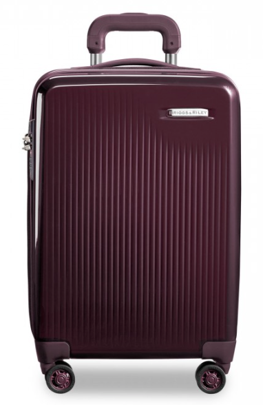 Briggs & Riley Sympatico Carry-On CX Spinner