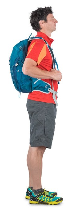 Osprey Talon 11 Hiking Daypack