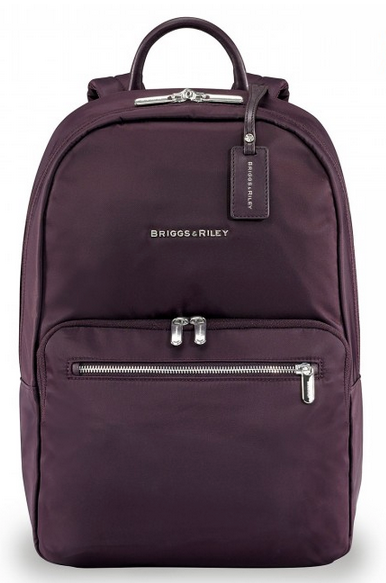 "Briggs & Riley Women's 15"" Laptop Backpack"