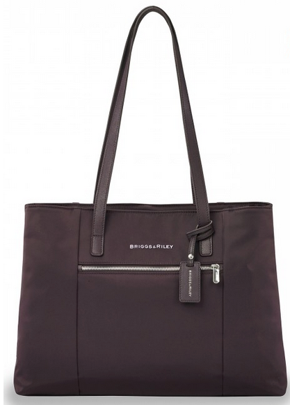 "Briggs & Riley Rhapsody Women's 15"" Laptop Tote"