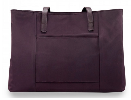 "Briggs & Riley Women's 15"" Laptop Tote"