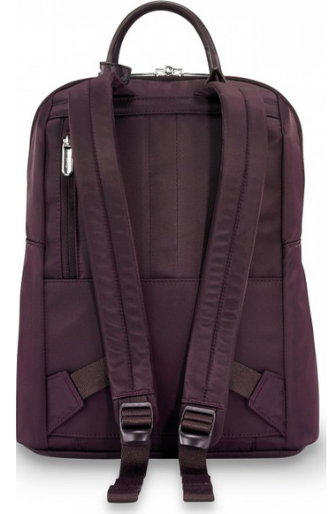 "Briggs & Riley Women's Slim 13"" Laptop Backpack"