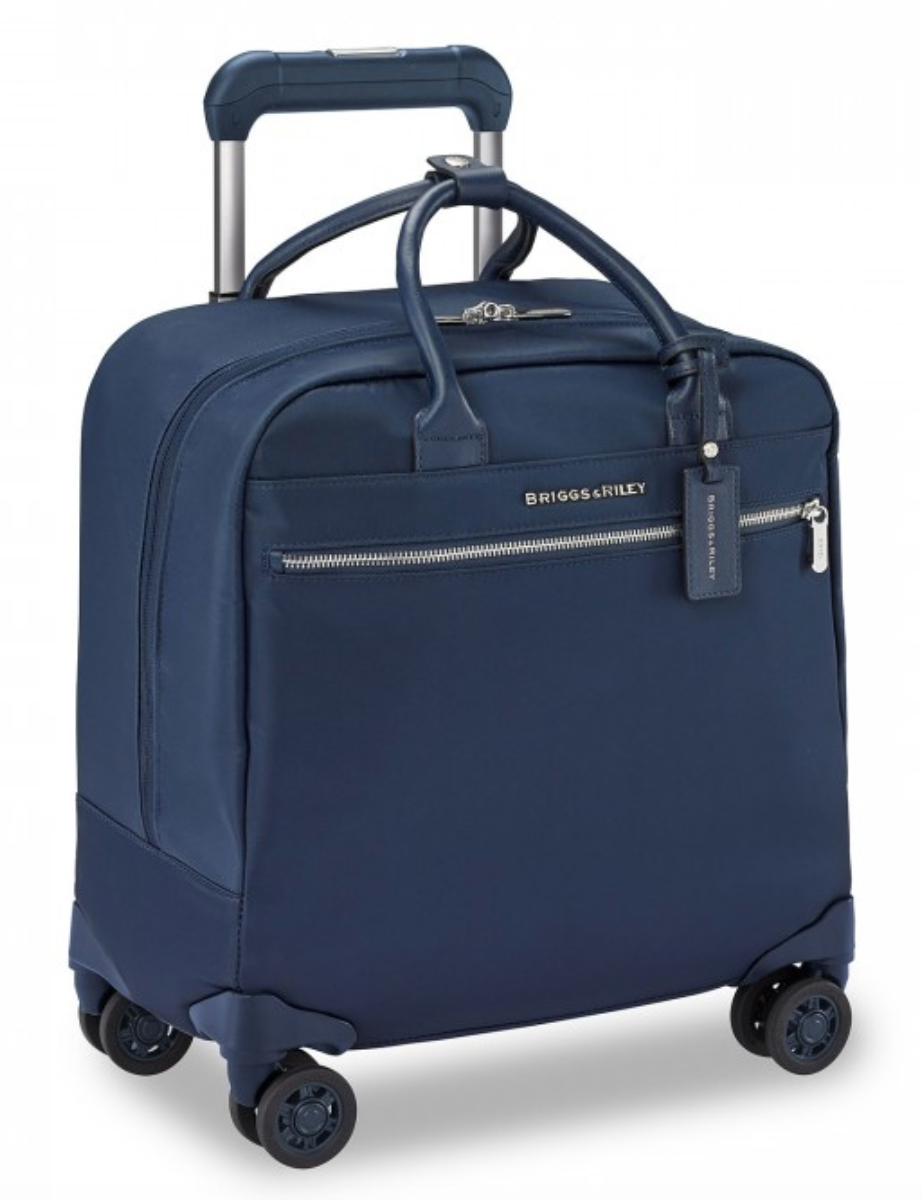 Briggs & Riley Rhapsody Women's Spinner Carry-On