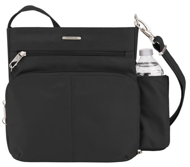 Travelon Anti-Theft Classic N/S Crossbody