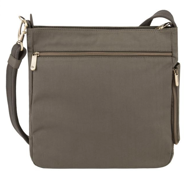 Travelon Anti-Theft Courier N/S Crossbody