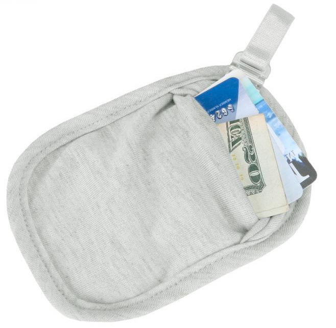Travelon Ladies Undergarment Mini Pouch