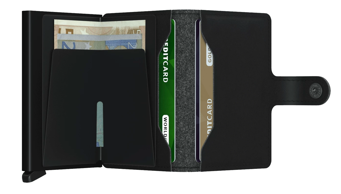 Secrid Miniwallet Vegan Soft Touch