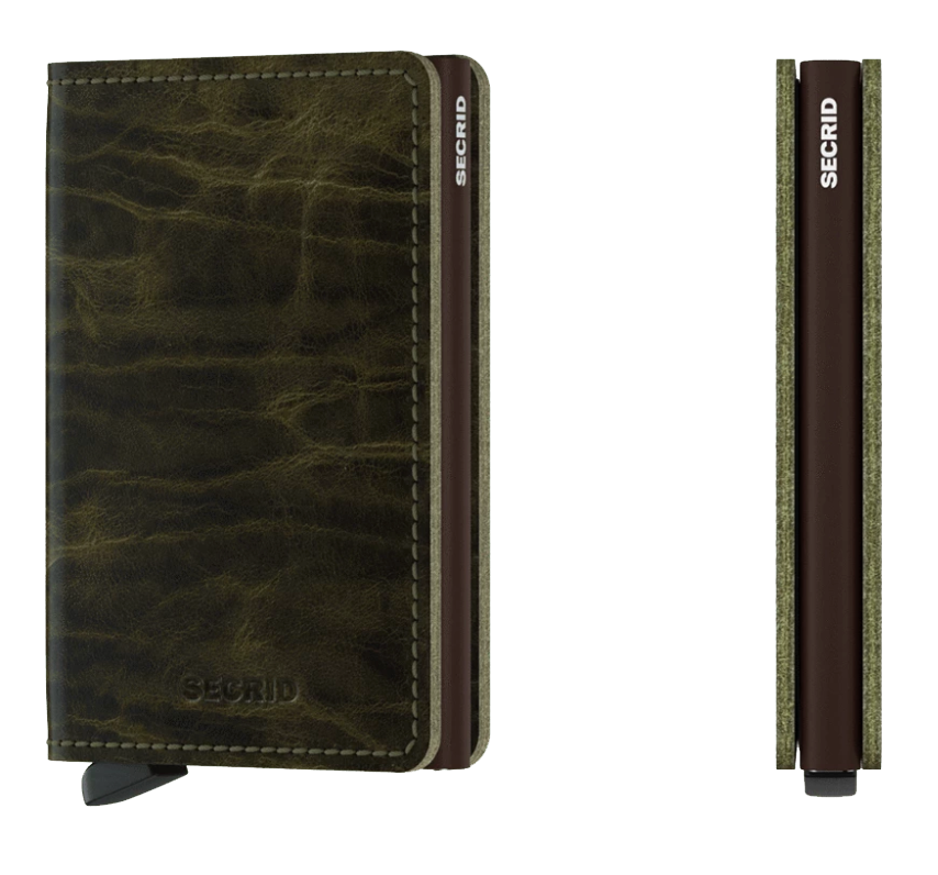 Secrid Dutch Martin Slimwallet