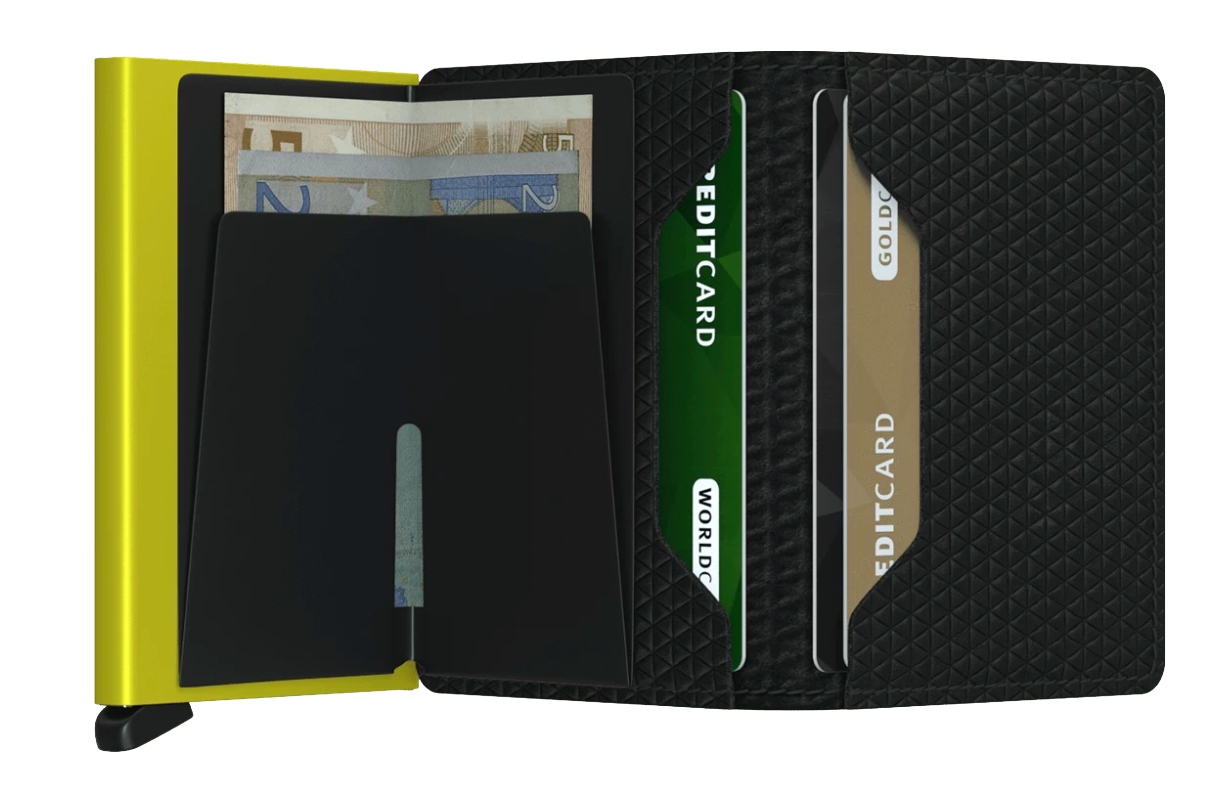 Secrid Slimwallet Diamond