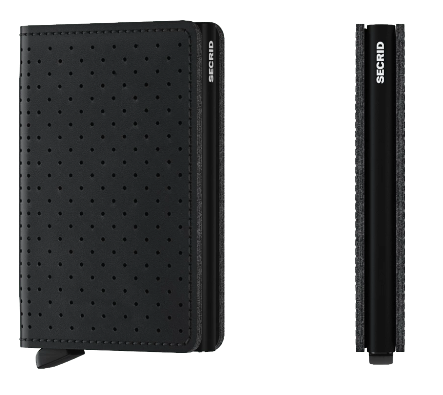 Secrid Slimwallet Perforated