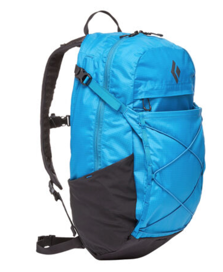 Black Diamond Magnum 20 Backpack in Kingfisher