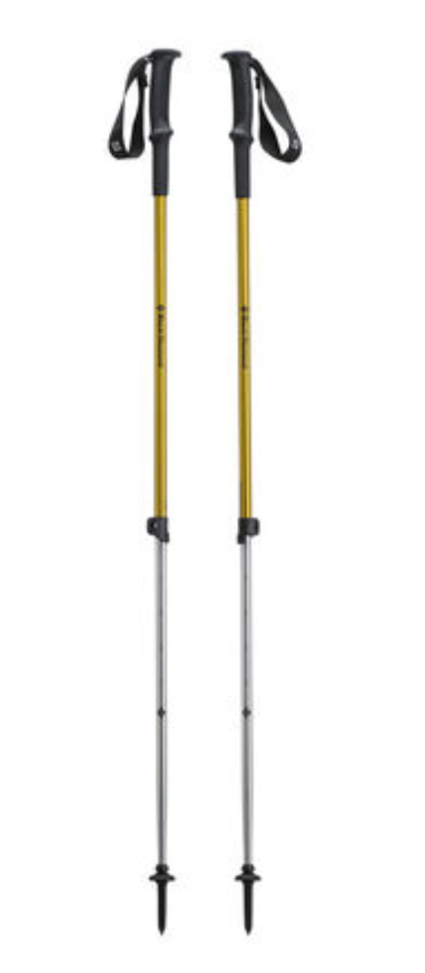 Black Diamond Trail Sport 2 Trek Poles