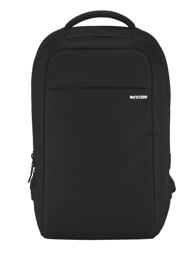 Incase Icon Lite Pack 12 L in Black