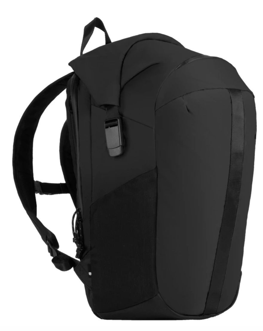Incase Alltroute Rolltop Backpack