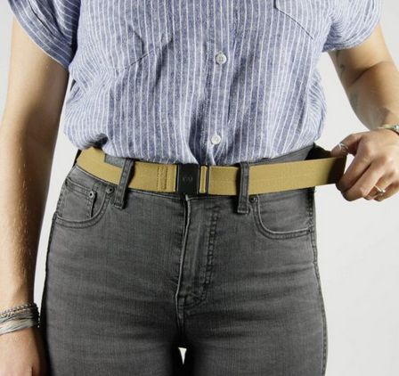 Arcade Ranger Slim Adventure Belt