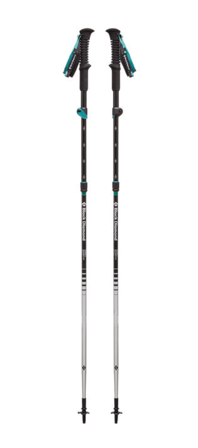 Black Diamond Women's Distance FLZ Z-Poles