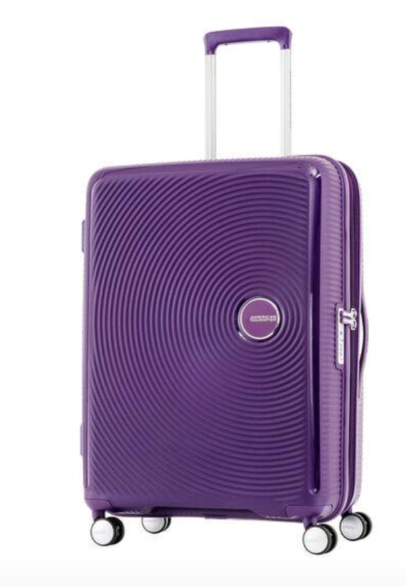 American Tourister Curio Large Spinner