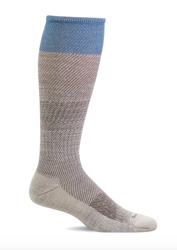 Sockwell Women's Modern Tweed